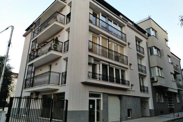 Baratero Club Apartments - 4