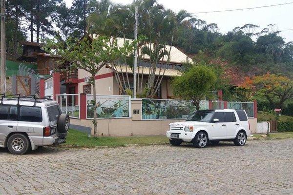 Rota Das Aguas - фото 4