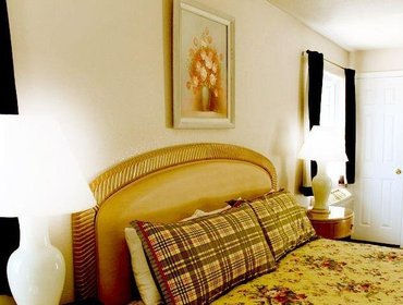 Гестхаус Solvang Inn & Cottages