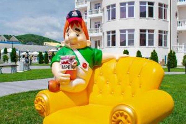 Отель «Демократия» - фото 13