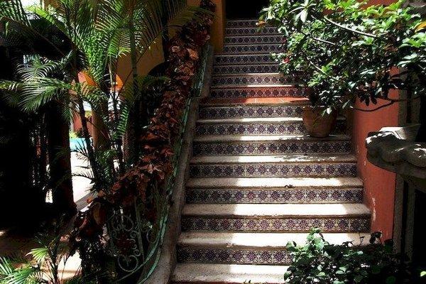 Hotel Portal del Angel - фото 11