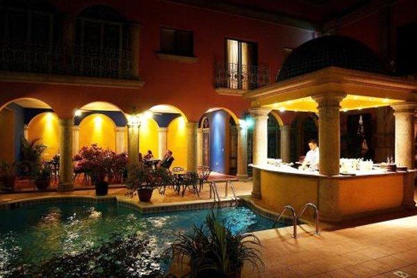 Hotel Portal del Angel - фото 16