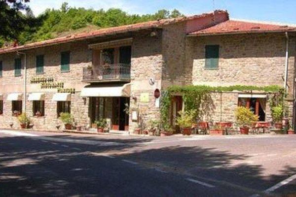 Hotel Portal del Angel - фото 22