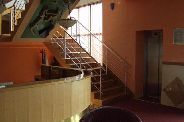 Hotel BM - 17