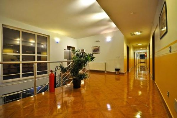 Hotel BM - 20