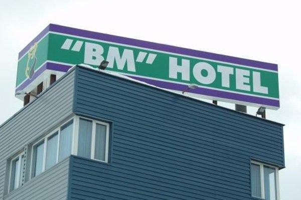 Hotel BM - 22