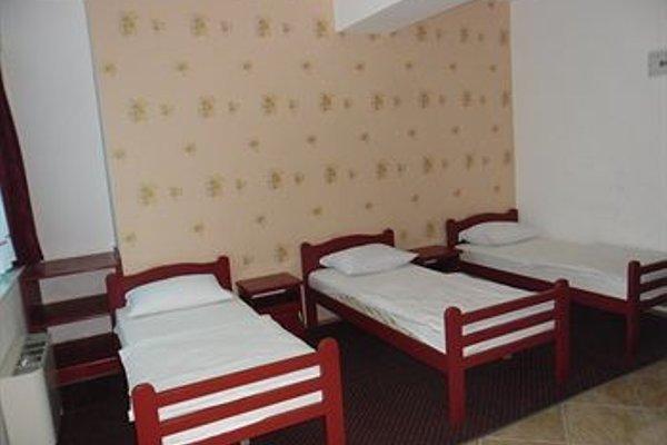 Hotel BM - 3