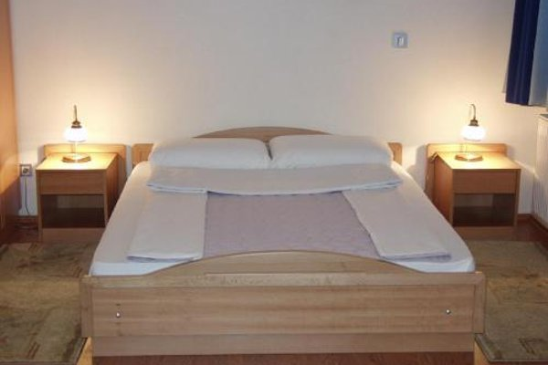 Hotel BM - 4