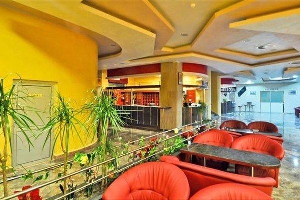 Hotel BM - 8
