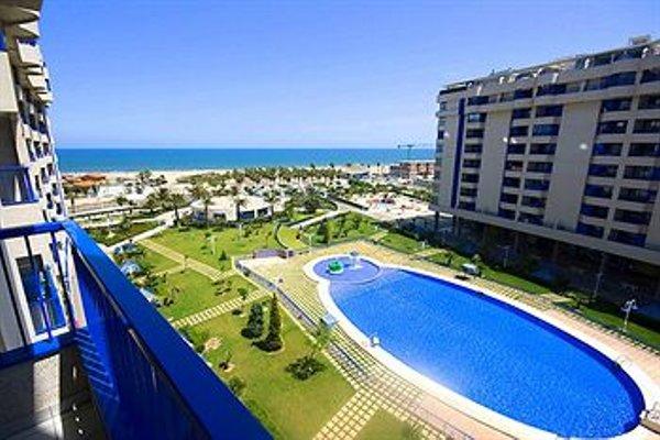 Patacona Resort Apartments - 50