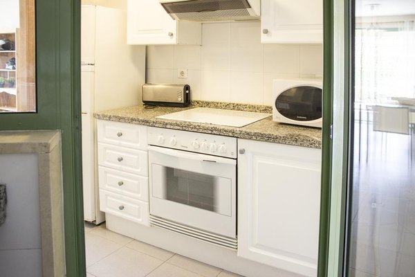 Patacona Resort Apartments - 11
