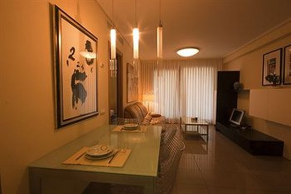 Patacona Resort Apartments - 12