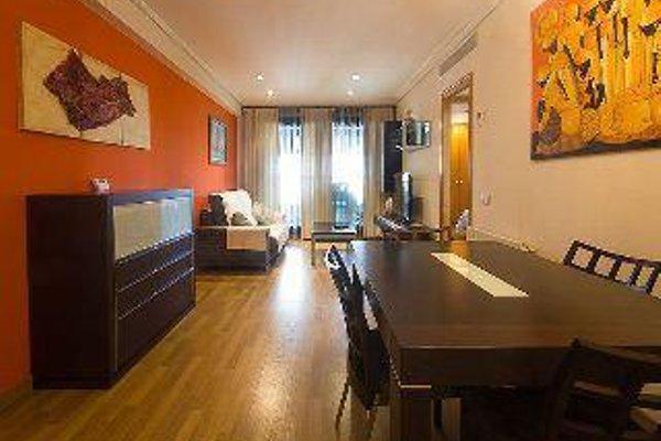 Patacona Resort Apartments - 13