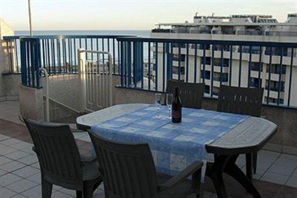 Patacona Resort Apartments - 16