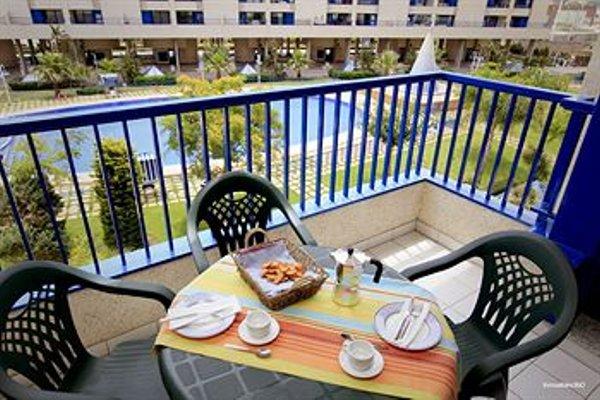 Patacona Resort Apartments - 17