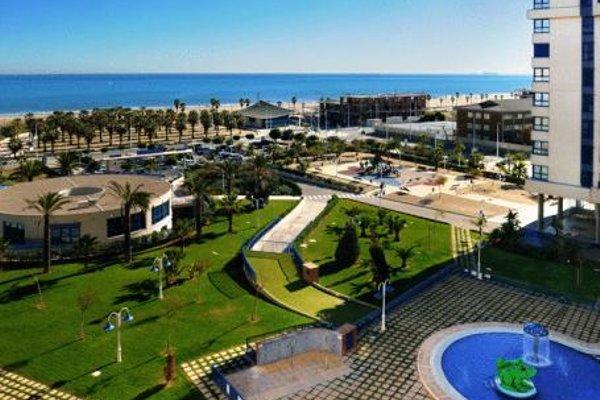 Patacona Resort Apartments - 18
