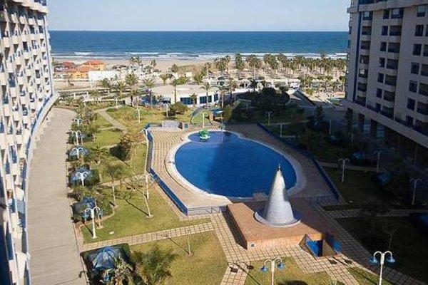 Patacona Resort Apartments - 19