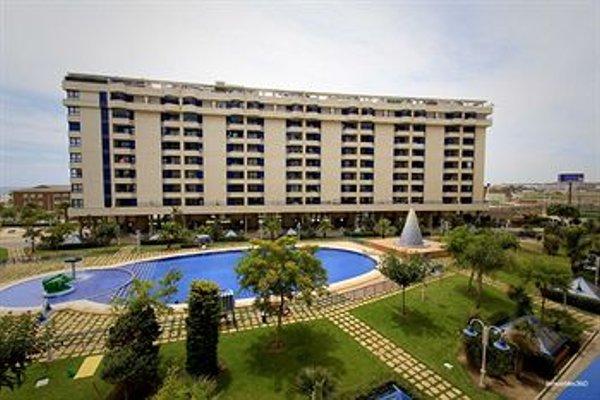 Patacona Resort Apartments - 21