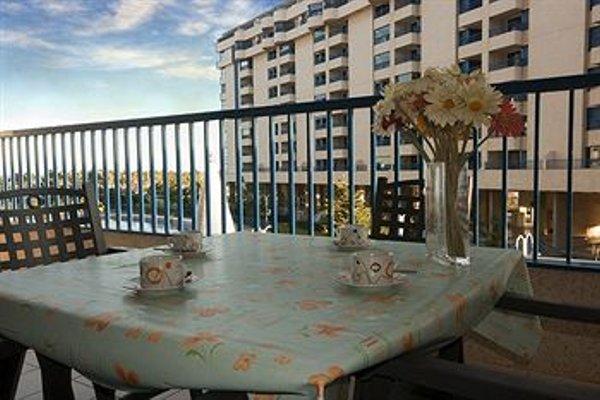Patacona Resort Apartments - 22
