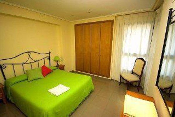 Patacona Resort Apartments - 3