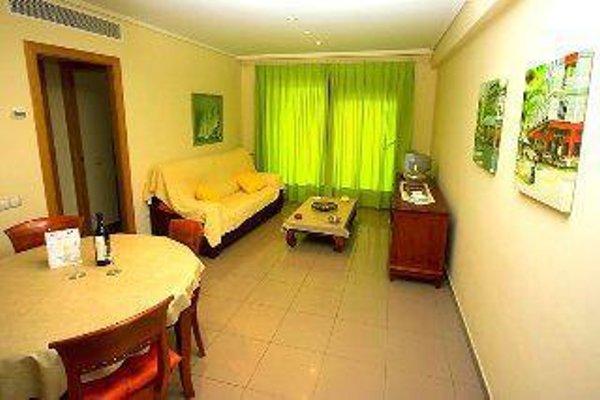 Patacona Resort Apartments - 4