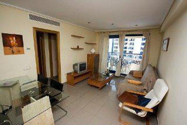 Patacona Resort Apartments - 6