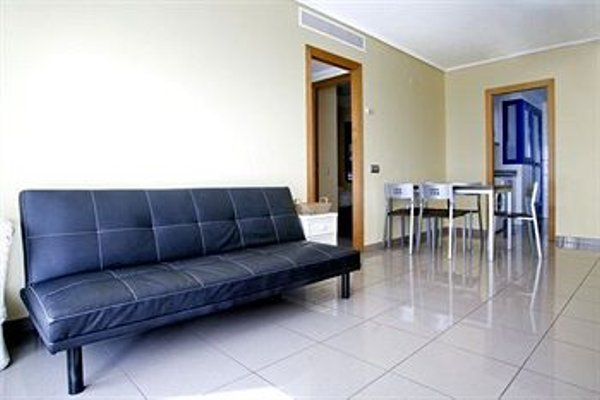 Patacona Resort Apartments - 7