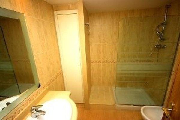 Patacona Resort Apartments - 9