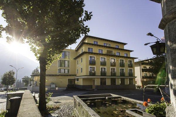 Hotel Zum Hirschen - фото 21