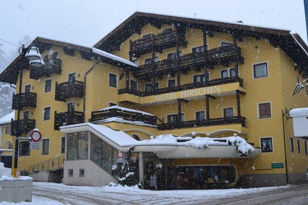 Hotel Zum Hirschen - фото 23