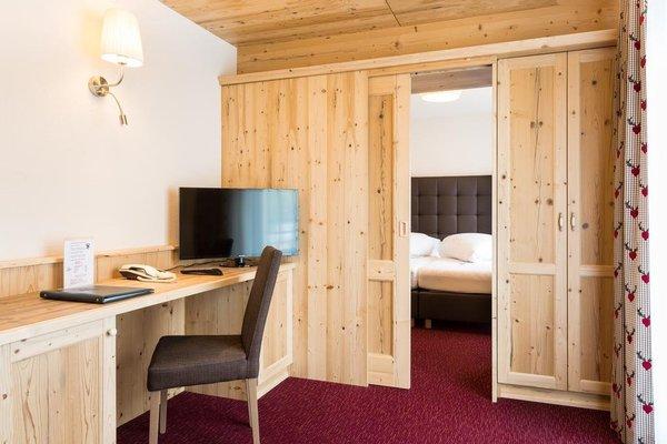 Hotel Zum Hirschen - фото 3