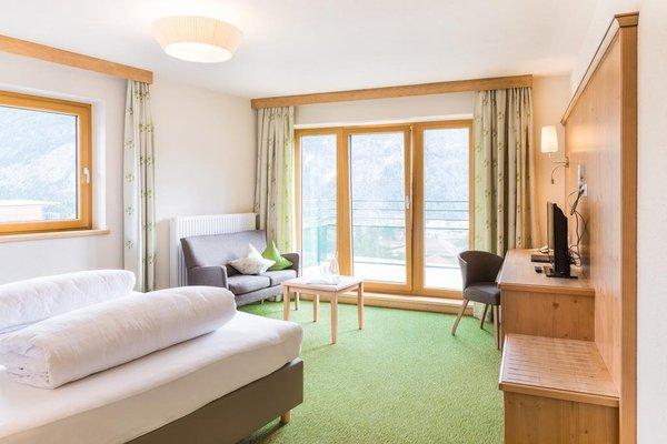 Hotel Zum Hirschen - фото 4