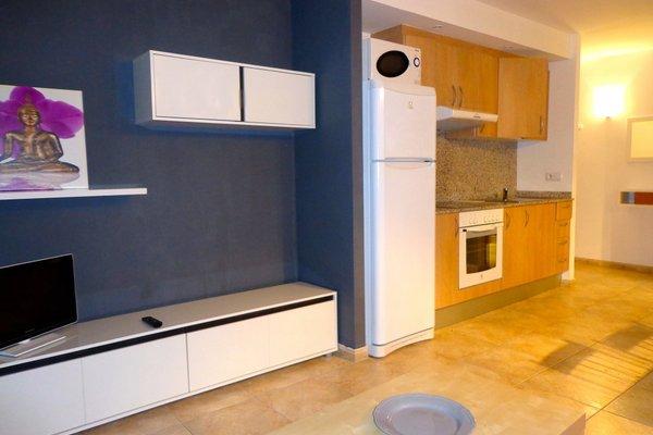 TMC Apartaments - фото 28