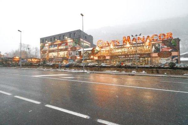 TMC Apartaments - фото 18