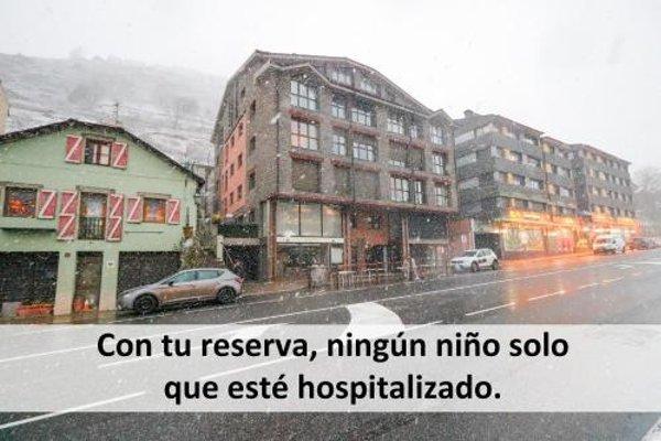 TMC Apartaments - фото 21