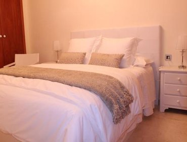 Apartments Jaen Home