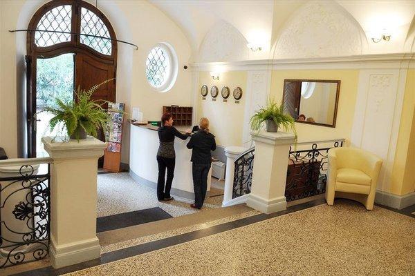 Hotel U Svateho Jana - фото 13