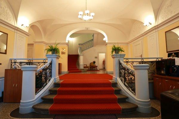 Hotel U Svateho Jana - фото 14