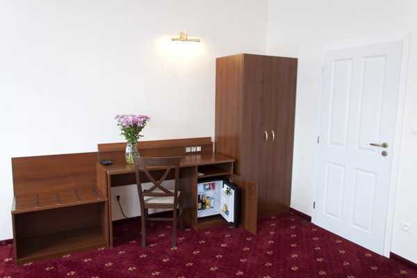 Hotel U Svateho Jana - фото 4