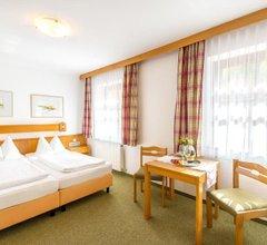 Hotel und Aparthotel Almrosl