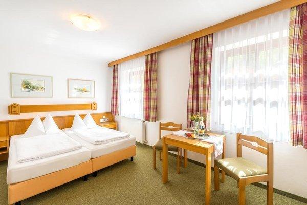 Hotel und Aparthotel Almrosl - 26