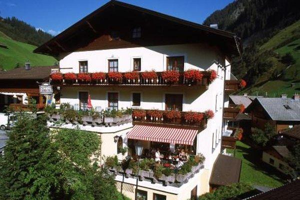 Hotel und Aparthotel Almrosl - 21