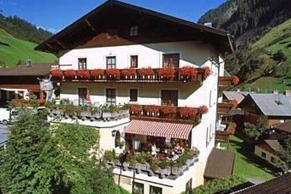 Hotel und Aparthotel Almrosl - 22