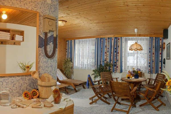 Hotel und Aparthotel Almrosl - 5