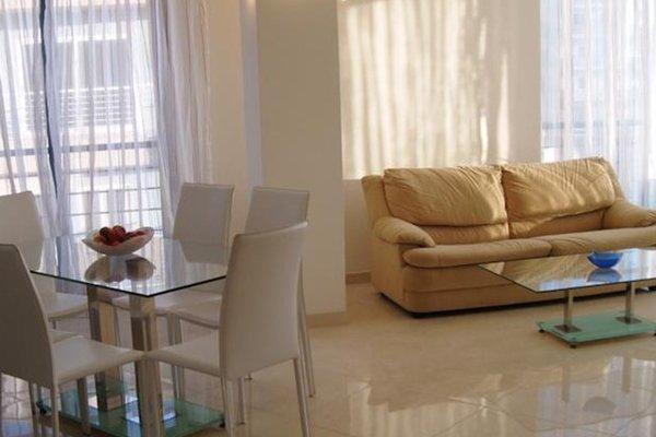 Carolina Apartments - 50