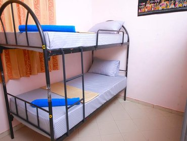 Hostel A4 Residence Colombo Airport