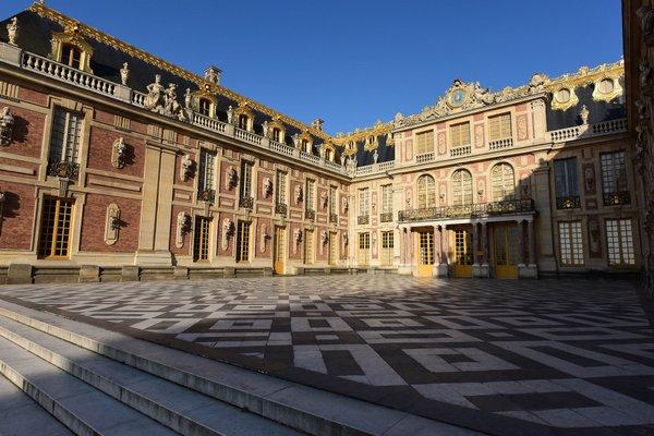 ibis Versailles Chateau - 20
