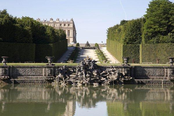 ibis Versailles Chateau - 21