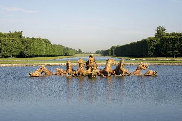 ibis Versailles Chateau - 22