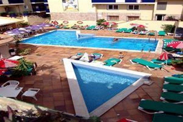 CARIBE HOTEL - фото 7